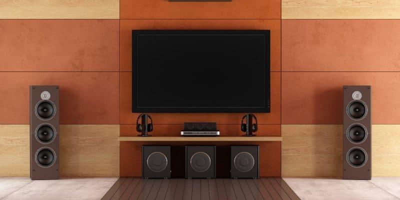 Jak urządzić własne kino domowe? Wskazówki