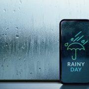 Polak stworzył aplikację, która wie, gdzie jest burza