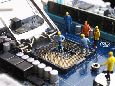 Pierwsza pomoc dla komputera – co musisz wiedzieć