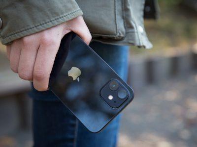 Nowy iPhone z peryskopowym zoomem?