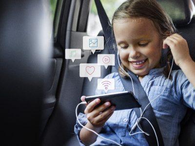 Pierwszy smartfon dla dziecka - wskazówki
