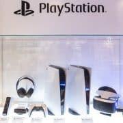 Czy PlayStation 5 będzie w czarnym kolorze?