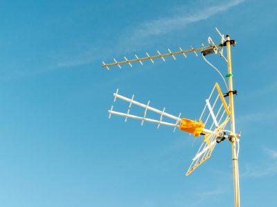 Jaką antenę wybrać?