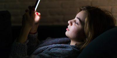 Jak ograniczyć czas korzystania ze smartfona?