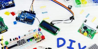 Jak zacząć przygodę z budową elektroniki?