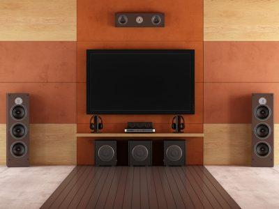 Jak rozmieścić głośniki w mieszkaniu?