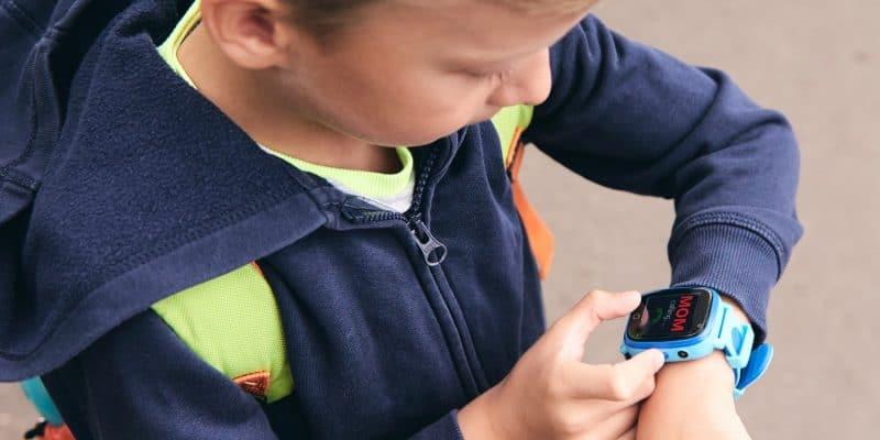 Jaki smartband dla dziecka wybrać?