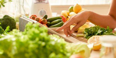 Najlepsze aplikacje z przepisami kuchennymi
