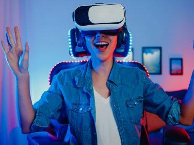 Okulary VR do 200 zł - czy warto kupić?
