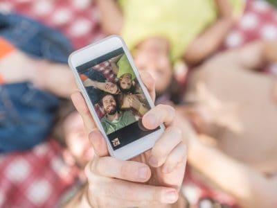 5 aplikacji do obróbki zdjęć w telefonie