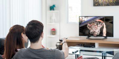 Jak dobrać rozmiar telewizora do pomieszczenia?